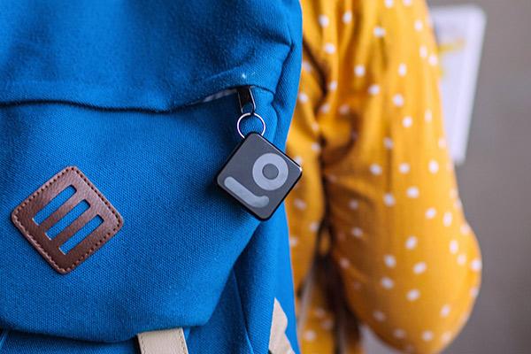 Accessorio Bluetooth per non perdere gli oggetti