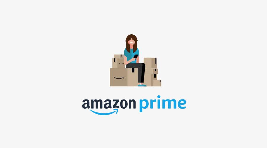 Quali sono i vantaggi di Amazon Prime