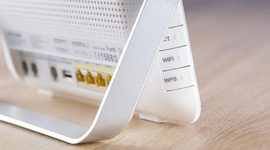 Controllare connessione Modem e Router