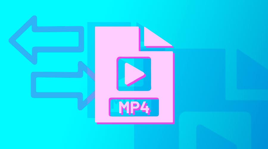 Convertitore di file MP4