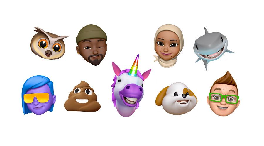 Creare Emoji ed Emoticon Sticker