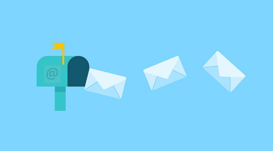 Creare un account di posta elettronica gratuitamente e in modo veloce