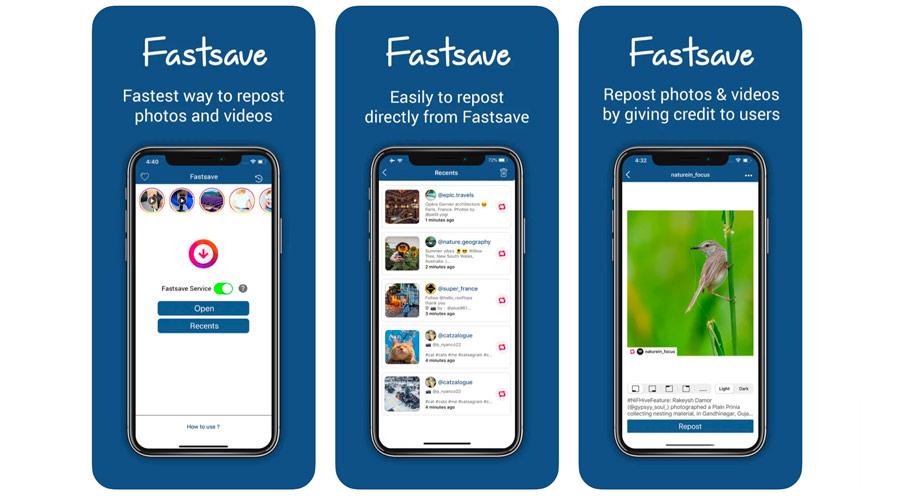 App per scaricare foto da Instagram sul tuo smartphone iOS o Android