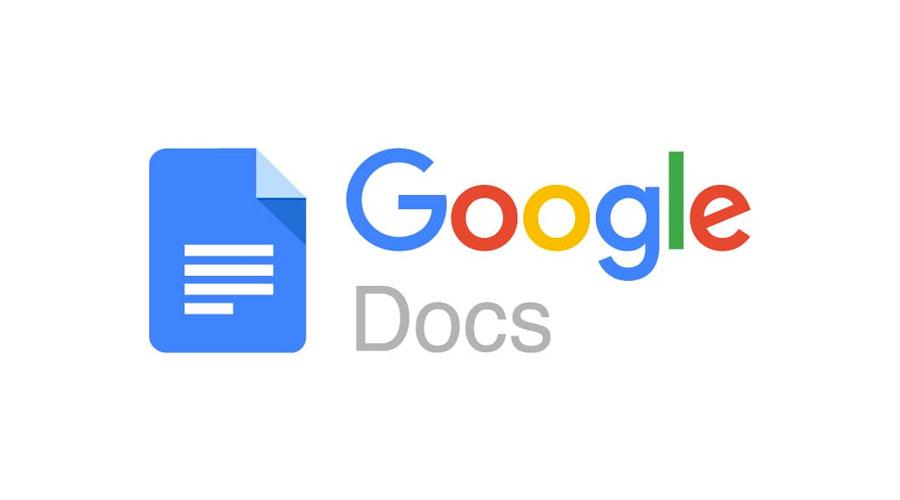 Google Docs alternativa a Microsoft Office