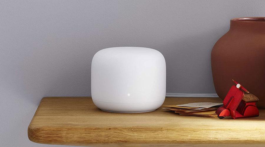 Come si realizza una buona rete Wi-Fi Mesh con Google