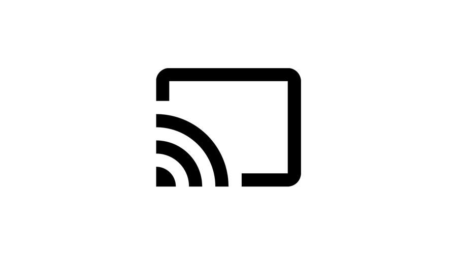 Trasmissione casting di immagini e video