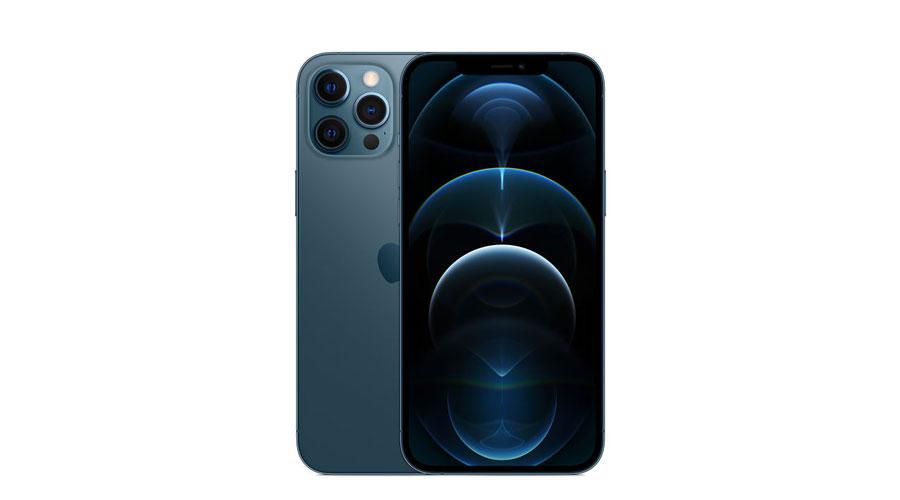 IPhone con eSIM