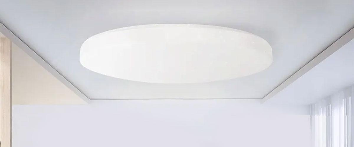 Lampada plafoniera da soffitto RGB led Yeelight