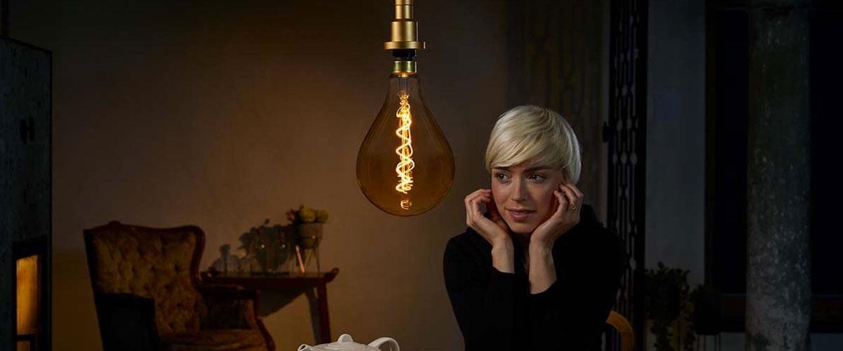 Lampadine Vintage a filamento per la casa: Quale scegliere?