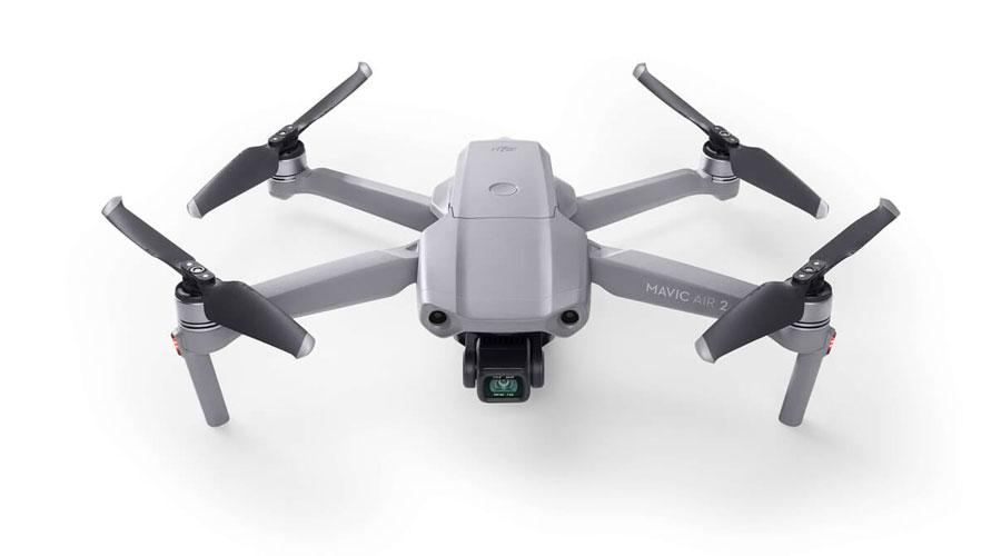 DJI Mavic Air 2 il nuovo drone nato in casa DJI