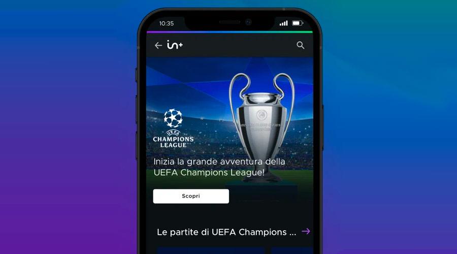 Utilizzare Mediaset play su pc e smartphone
