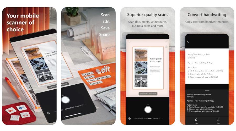 App per scannerizzare documenti su Android e iPhone (le migliori gratuite)