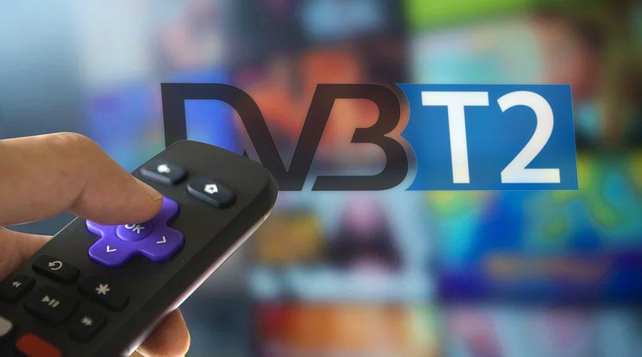 Nuovo Digitale Terrestre, quando parte e cosa sapere sul DVB-T2