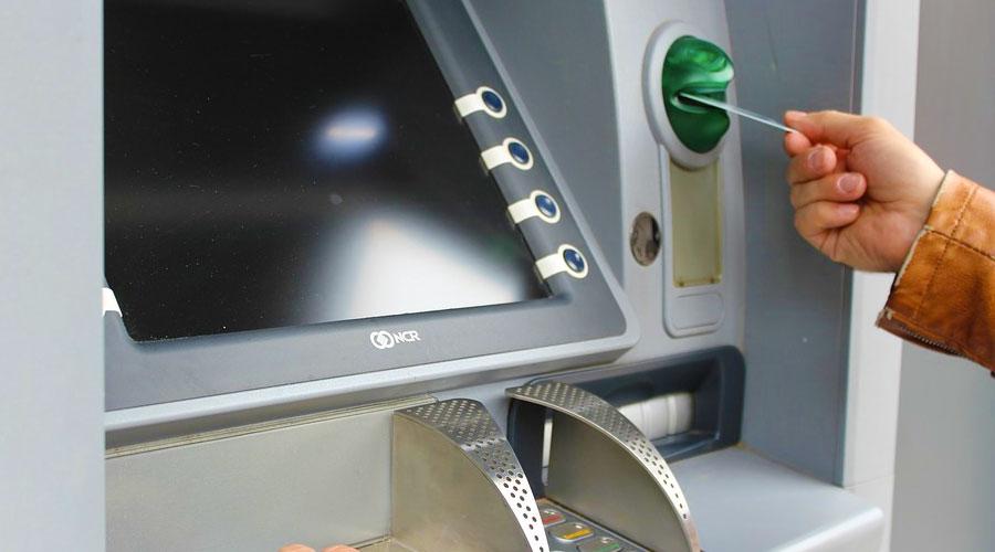 ATM per verifica e pagamento bollo auto