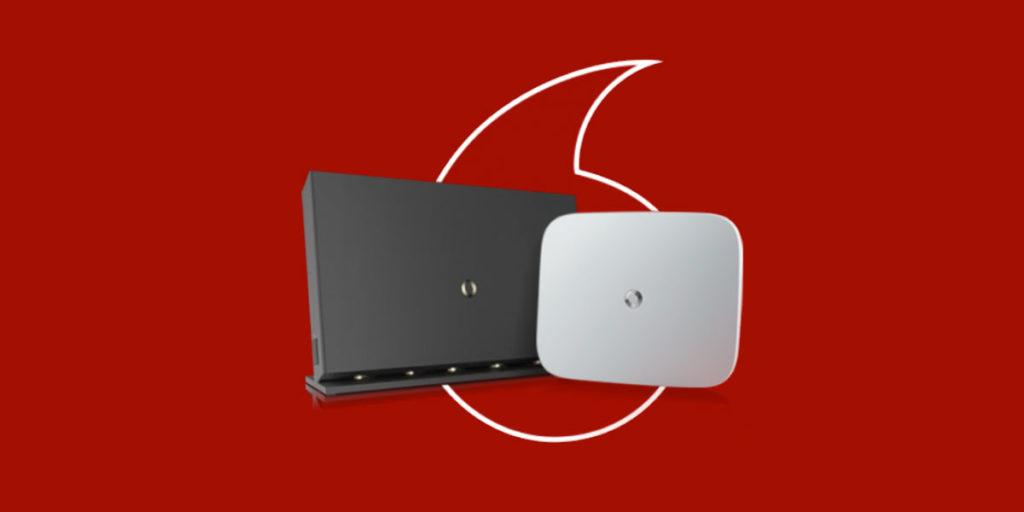 Come potenziare segnale Wifi Vodafone Station
