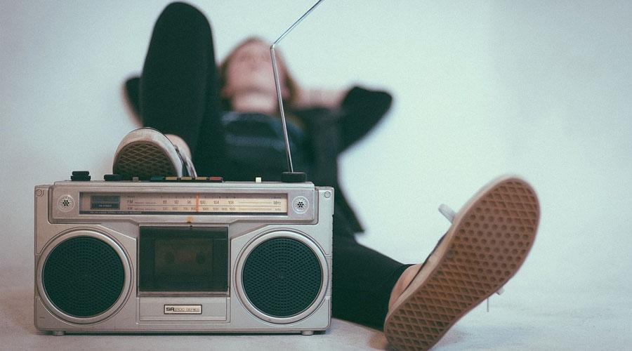 Ascoltare radio straniere online