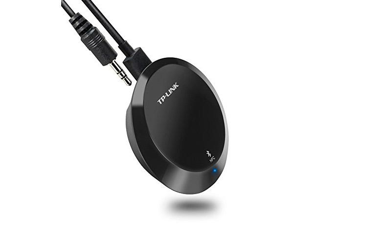 Cos'è un ricevitore Audio Bluetooth?
