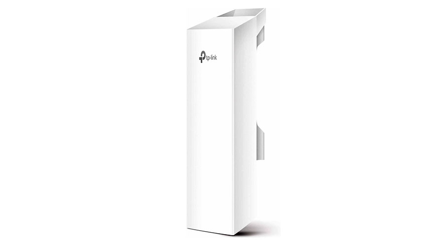 Ripetitore Wi-Fi per coprire lunghe distanze (fino a 500m)