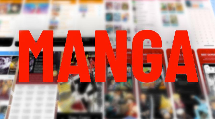 Migliori siti web per leggere Manga