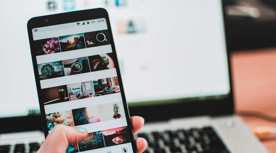 Come scaricare video e foto da Instagram