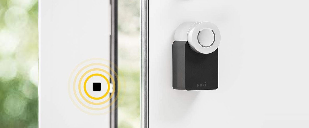 Serrature intelligenti Smart Lock per controllare le porte anche a distanza