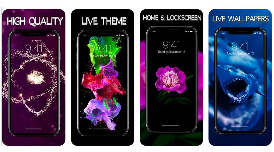 Sfondi per iPhone di alta qualità
