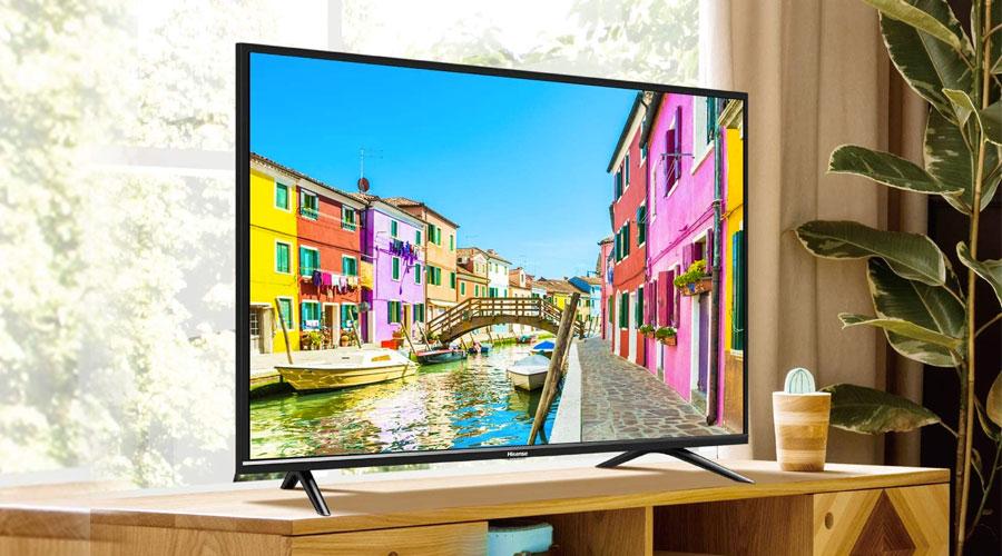 Smart TV da scegliere