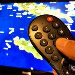 Cambiare canale alla TV tramite Smartphone