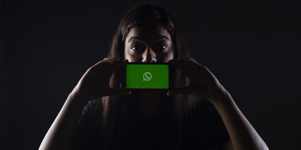 Scoprire informazioni sul numero di telefono grazie a WhatsApp