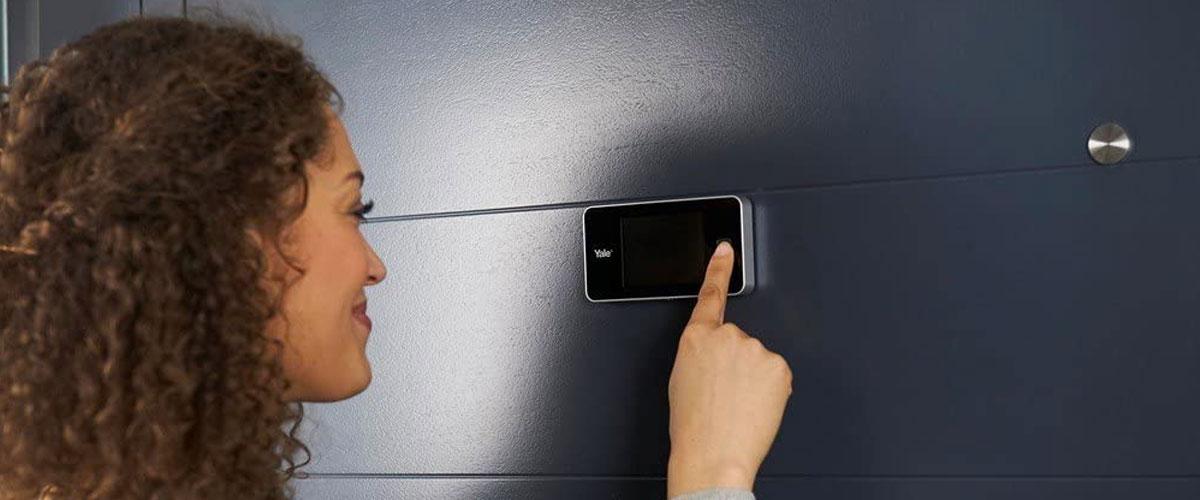 Spioncino elettronico per porte: Cosa c'è da sapere