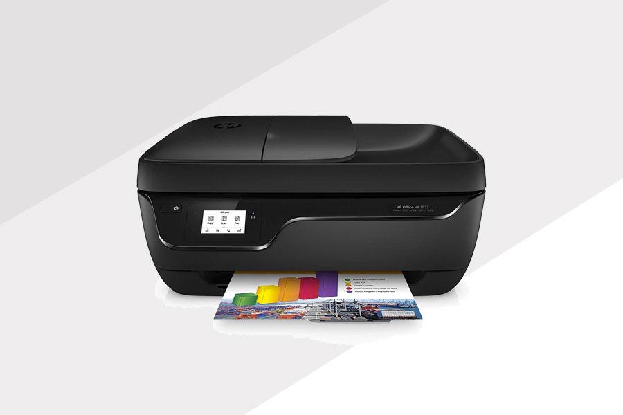 Stampante Ink Jet (Stampante a getto d'inchiostro)