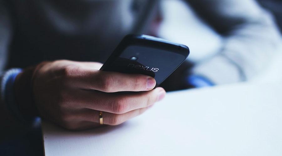 Utilizzare WhatsApp su un altro smartphone