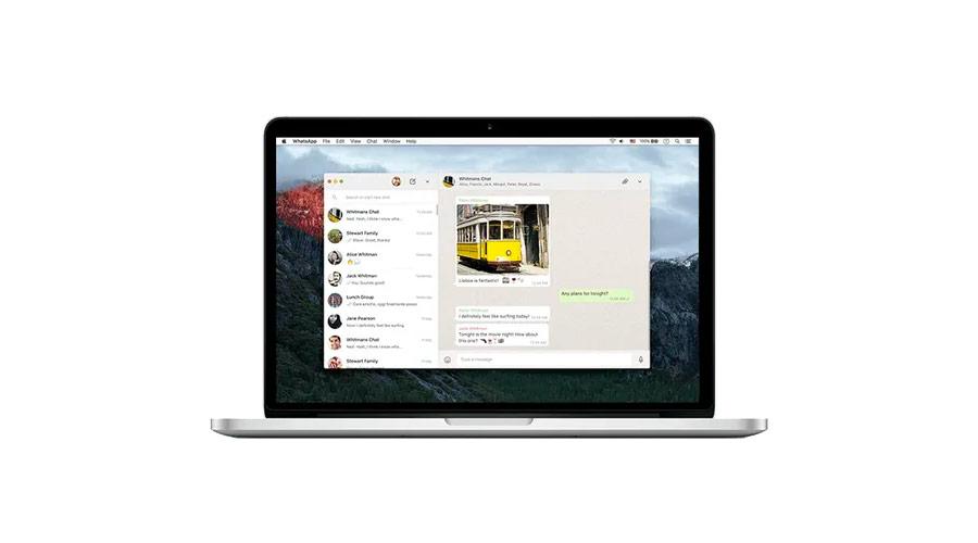Accedere su WhatsApp da PC utilizzando WhatsApp web e App desktop